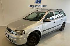 Opel Astra 1,4 16V Classic Limited Wagon