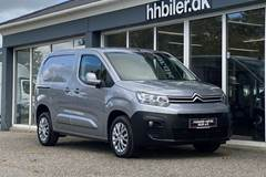 Citroën Berlingo 1,5 BlueHDi 130 L1 ProffLine+ EAT8