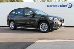 BMW X1 2,0 sDrive18d Advantage aut.