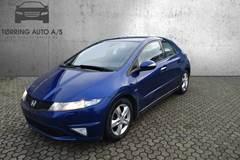 Honda Civic 1,8 Sport