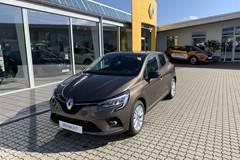 Renault Clio DCI Intens 115HK 5d 6g