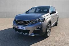Peugeot 3008 1,2 e-THP 130 Allure
