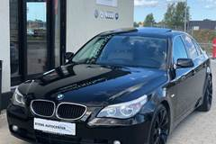 BMW 525i 2,5 Steptr.
