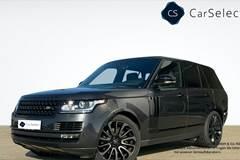 Land Rover Range Rover 4,4 SDV8 Vogue aut.