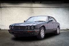 Jaguar XJ8 4,0 Sovereign aut.
