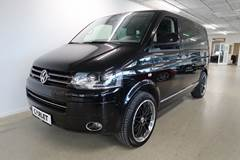 VW Multivan 2,0 TDi 180 Highline DSG 4M kort