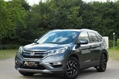 Honda CR-V 1,6 i-DTEC Elegance+