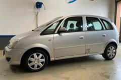 Opel Meriva 1,7 DTi 100 Activan
