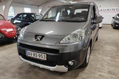 Peugeot Partner Tepee 1,6 HDi 90 Comfort+ 7prs