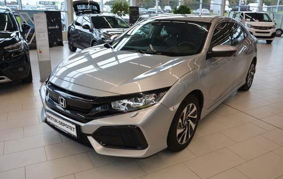 Honda Civic 1,0 VTEC Turbo Comfort
