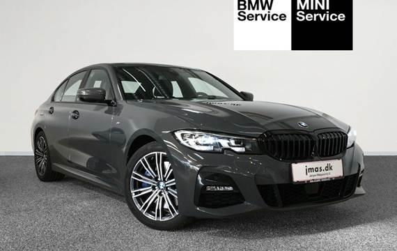 BMW 330i 2,0 M-Sport aut.
