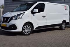 Nissan NV 300 2,0 L2H1 2,0 DCi Working Star DCT 145HK Van 6g Aut.