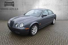 Jaguar S-Type 3,0 Sport aut.