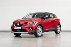 Renault Captur 1,3 TCE GPF Intens EDC  5d 7g Aut.