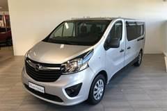 Opel Vivaro 1,6 CDTi 125 Combi+ L2H1
