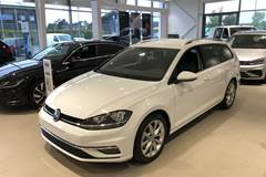 VW Golf VII 1,5 TSi 150 Highl. Variant DSG