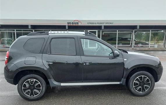 Dacia Duster 1,5 DCi Black Shadow  5d 6g
