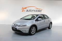 Honda Civic 1,8 Sport i-Shift