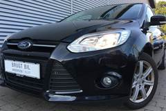 Ford Focus 1,6 Trend 105HK Stc