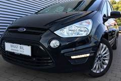 Ford S-MAX 2,0 Ford S-Max 2,0 TDCi Collection 140HK 6g