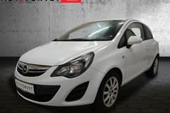 Opel Corsa 1,0 12V Enjoy Van