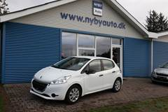 Peugeot 208 1,0 VTi Motion Air
