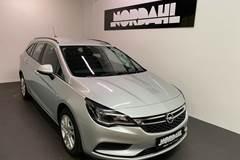 Opel Astra 1,6 CDTi 136 Enjoy ST aut.