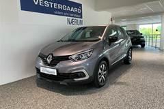 Renault Captur 1,5 Energy DCI Zen EDC  5d 6g Aut.
