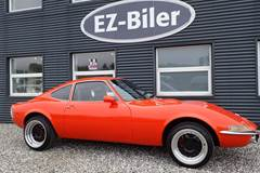 Opel GT 1,9 S