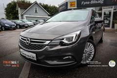 Opel Astra 1,4 T 150 Dynamic