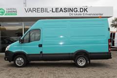 Iveco Daily 3,0 35C15 12m³ Van