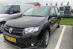 Dacia Sandero DCi Ambiance 75HK Van