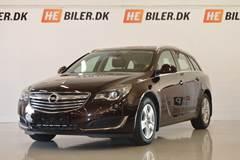 Opel Insignia 1,4 T 140 Edition ST eco
