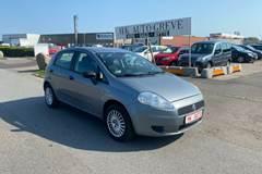 Fiat Punto 1,4