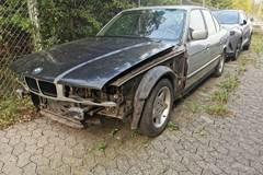 BMW 520i 2,0