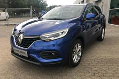 Renault Kadjar 1,3 TCe 140 Zen EDC