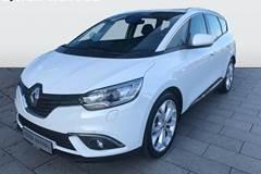 Renault Grand Scenic IV 1,7 dCi 120 Zen EDC