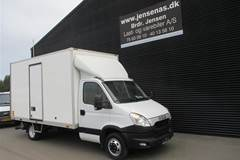 Iveco Daily 2,3 35C15L, 6-g