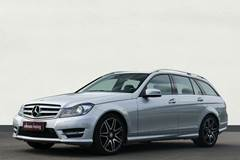 Mercedes C250 1,8 Avantgarde stc. aut. BE