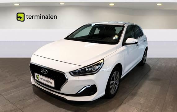 Hyundai i30 1,4 T-GDi Premium