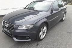 Audi A4 2,0 TFSi 211 Avant