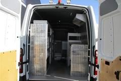 Renault Master 2,3 T33 L2H2  DCI TwinTurbo start/stop  Van 6g