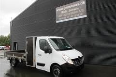 Renault Master 2,3 2.3 dCi S&S 170 Chassis T35 L3