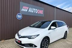 Toyota Auris 1,8 Hybrid H3 TS CVT