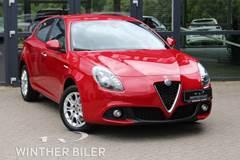 Alfa Romeo Giulietta 1,4 M-Air 170 Super TCT