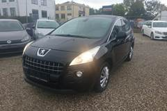 Peugeot 3008 1,6 HDi 112 Premium+ ESG
