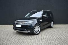 Land Rover Discovery 5 3,0 TD6 HSE Luxury aut. 7prs