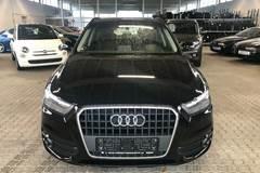 Audi Q3 2,0 TDi 140
