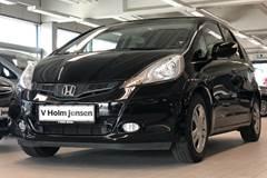 Honda Jazz 1,4 Comfort+