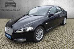 Jaguar XF 2,2 D S Luxury aut.